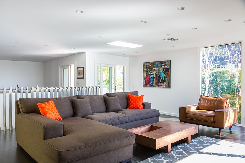 onefinestay - Warbler Way private home - Image 1 - Los Angeles - rentals