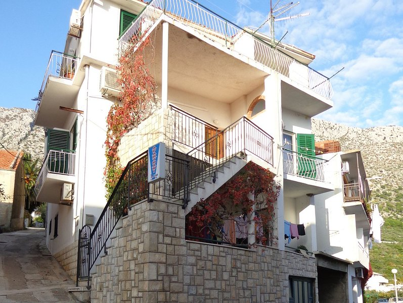 house - Maca A3(2) - Igrane - Igrane - rentals