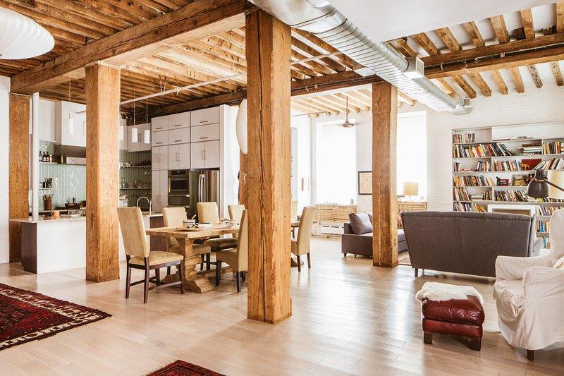 onefinestay - Duggan Loft private home - Image 1 - New York City - rentals
