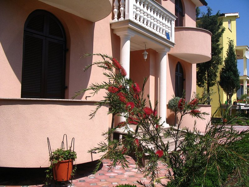 house - 35250  A2(5) - Labin - Labin - rentals