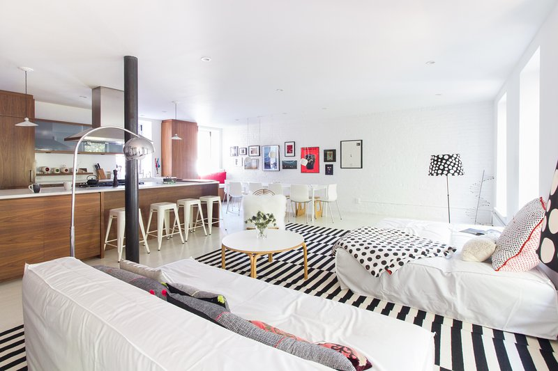 onefinestay - Loisaida Place private home - Image 1 - New York City - rentals