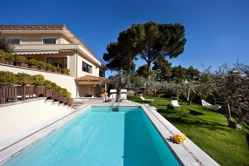Villa Bay - Image 1 - Sorrento - rentals