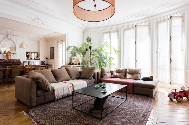 onefinestay - Rue Margueritte private home - Image 1 - Paris - rentals