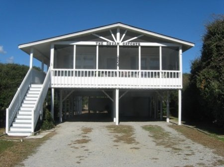 Dream Catcher - Image 1 - Oak Island - rentals