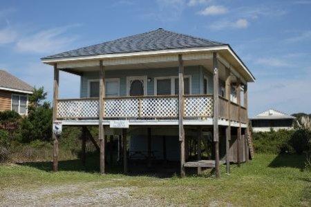 Bruce's Breeze - Image 1 - Oak Island - rentals