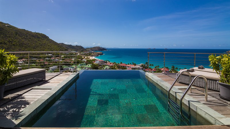 Villa Angel Home - St Barth - Villa Angel Home - Saint Barthelemy - rentals