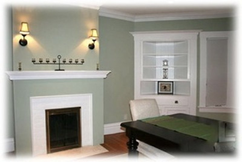 Furnished 4-Bedroom Townhouse at California St & 7th Ave San Francisco - Image 1 - San Francisco - rentals