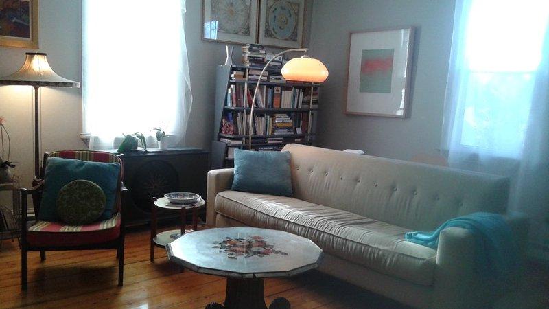 Furnished 1-Bedroom Condo at Oakdale St & Cerina Rd Boston - Image 1 - Boston - rentals