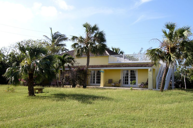 Great home on 5 acre estate - Image 1 - Harbour Island - rentals