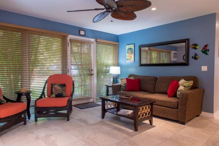 November 2016 tastfully ugraded Aina Nalu H building two bedroom / one bath. - Great Lahaina Town Location - Aina Nalu Resort 2 bedroom / 1 bath - Lahaina - rentals