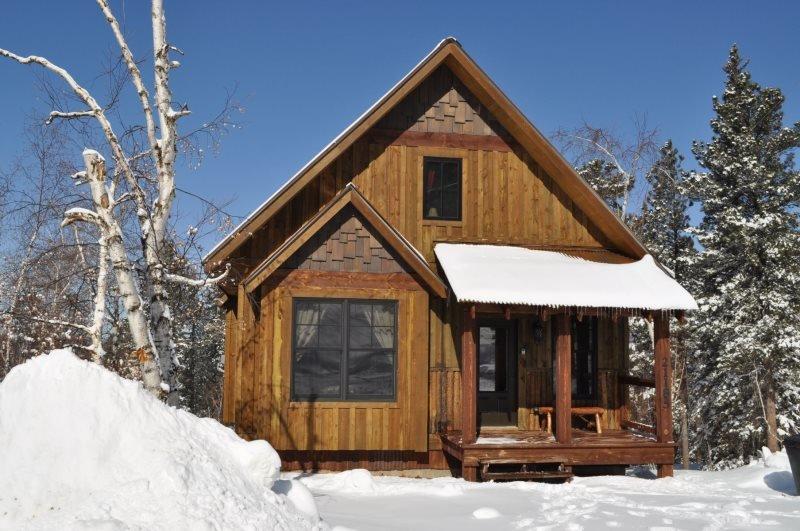 Big Pine Lodge - Image 1 - Lead - rentals