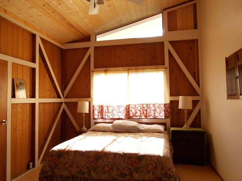 Nectar Studio in Kehena - Image 1 - Pahoa - rentals