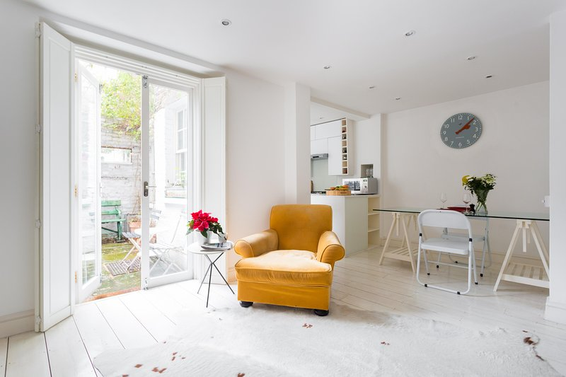 onefinestay - Chepstow Road II private home - Image 1 - London - rentals
