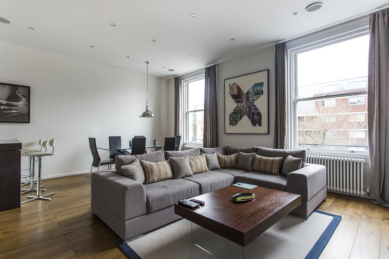 onefinestay - Cromwell Road II private home - Image 1 - London - rentals