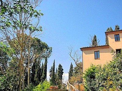 Villa Davide A - Image 1 - Chiusi - rentals