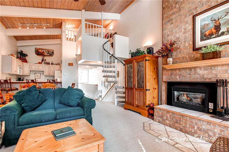 Christiana Townhomes 2 by Ski Country Resorts - Image 1 - Breckenridge - rentals