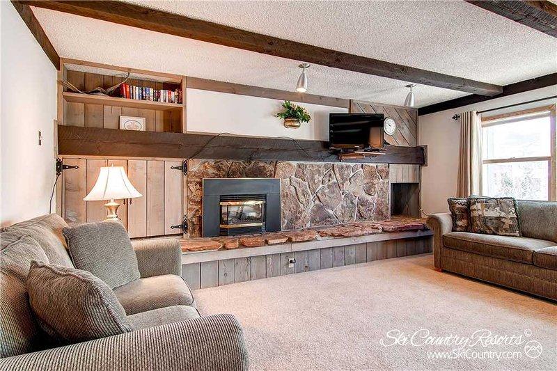 Longbranch 215 by Ski Country Resorts - Image 1 - Breckenridge - rentals