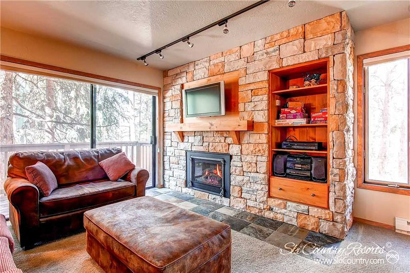 Lances West 1 by Ski Country Resorts - Image 1 - Breckenridge - rentals