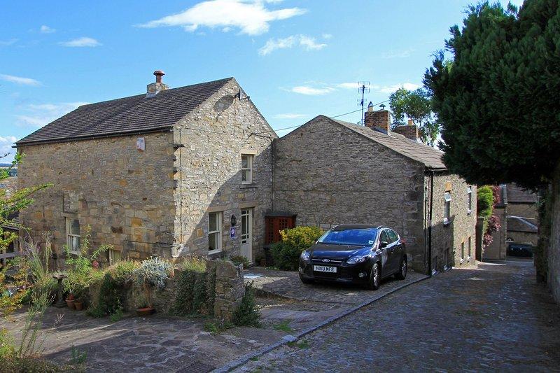 STONECROFT, Middleham - Image 1 - Middleham - rentals