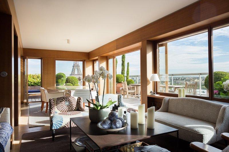 onefinestay - Avenue de la Motte-Picquet private home - Image 1 - Paris - rentals