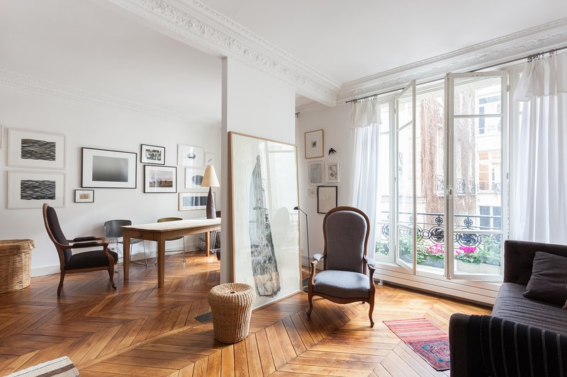 onefinestay - Rue Chapon private home - Image 1 - Paris - rentals