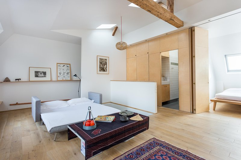 onefinestay - Rue d'Arcole private home - Image 1 - Paris - rentals