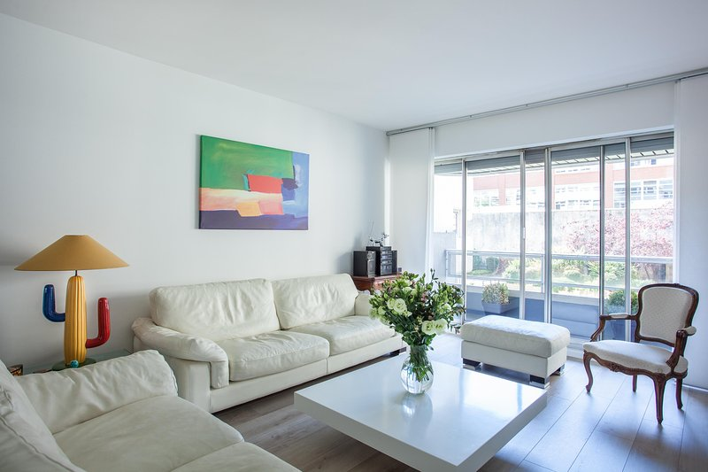 onefinestay - Rue de la Fédération II private home - Image 1 - Paris - rentals