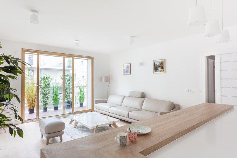 onefinestay - Rue de la Pompe IV private home - Image 1 - Paris - rentals