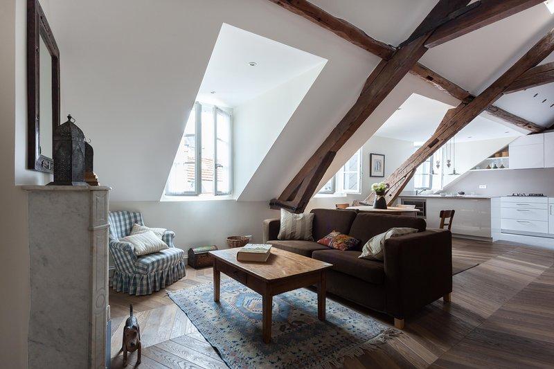 onefinestay - Rue du Cherche-Midi IV private home - Image 1 - Paris - rentals