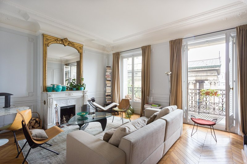 onefinestay - Rue Fénelon private home - Image 1 - Paris - rentals