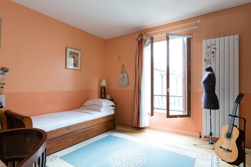 onefinestay - Rue Godefroy Cavaignac private home - Image 1 - Paris - rentals
