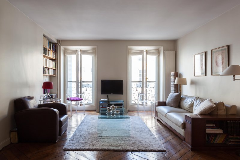 onefinestay - Rue Saint-Denis II private home - Image 1 - Paris - rentals