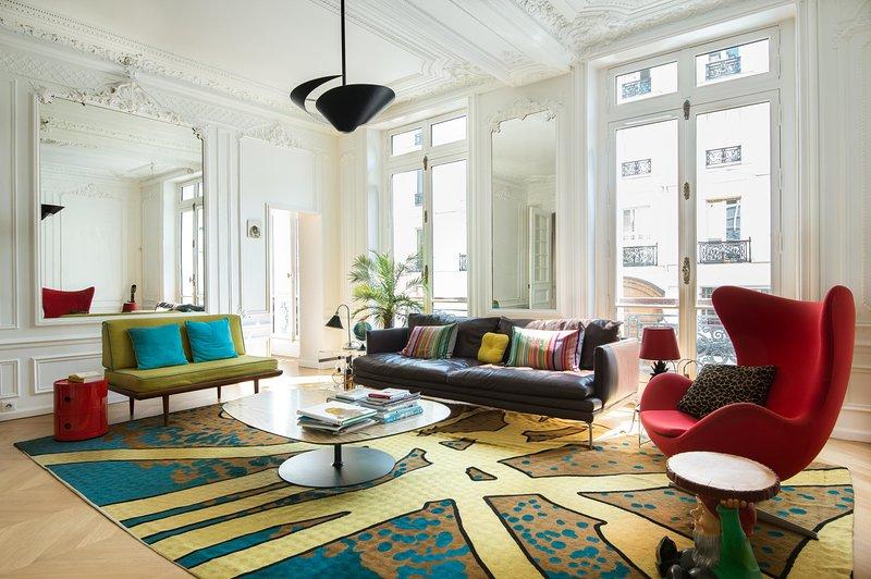 onefinestay - Rue Vieille du Temple private home - Image 1 - Paris - rentals