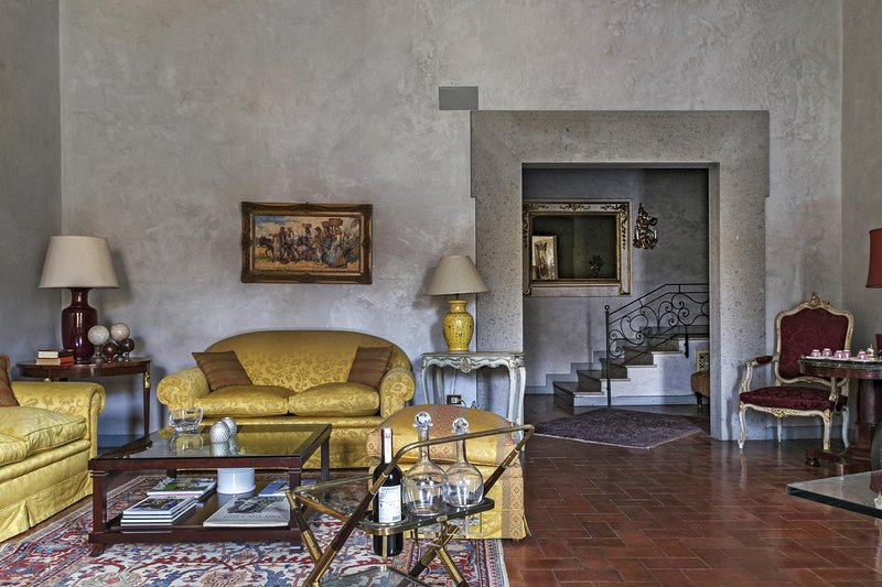 onefinestay - Piazza Margana private home - Image 1 - Rome - rentals