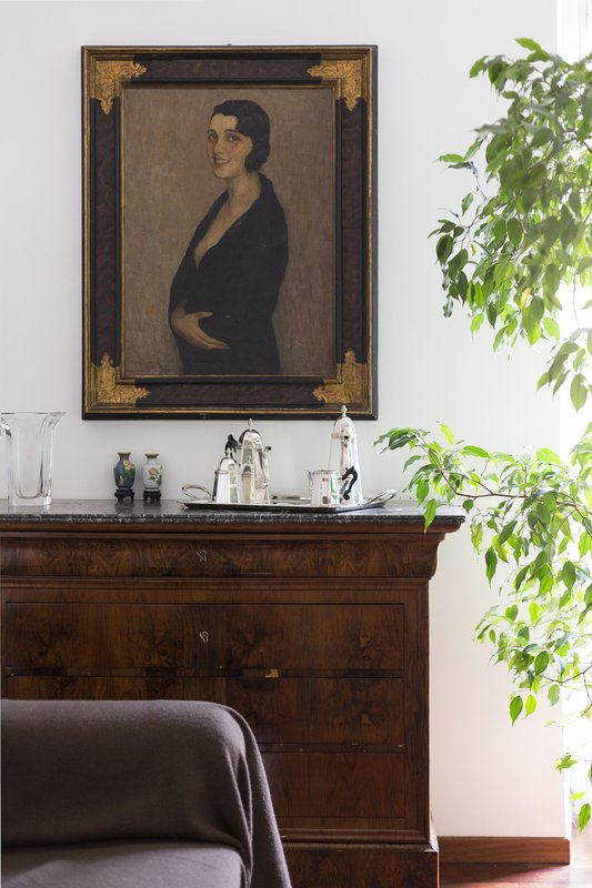 onefinestay - Via Domenico Cimarosa private home - Image 1 - Rome - rentals