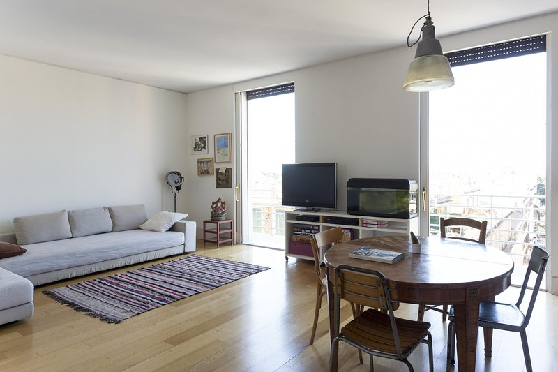 onefinestay - Via Francesco Giambullari private home - Image 1 - Rome - rentals