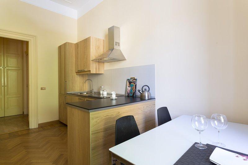 onefinestay - Viale Glorioso private home - Image 1 - Rome - rentals