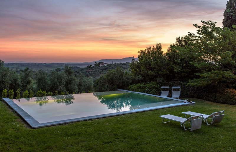 Villa Leonardo 9 - Image 1 - Vitolini - rentals