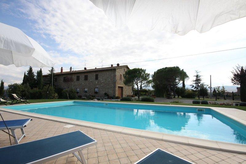 Villa Four Seasons - Image 1 - Pienza - rentals
