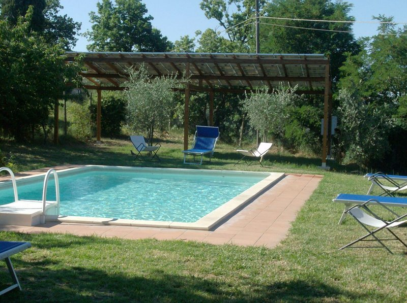 Villa Tuscany - Image 1 - Lucignano - rentals