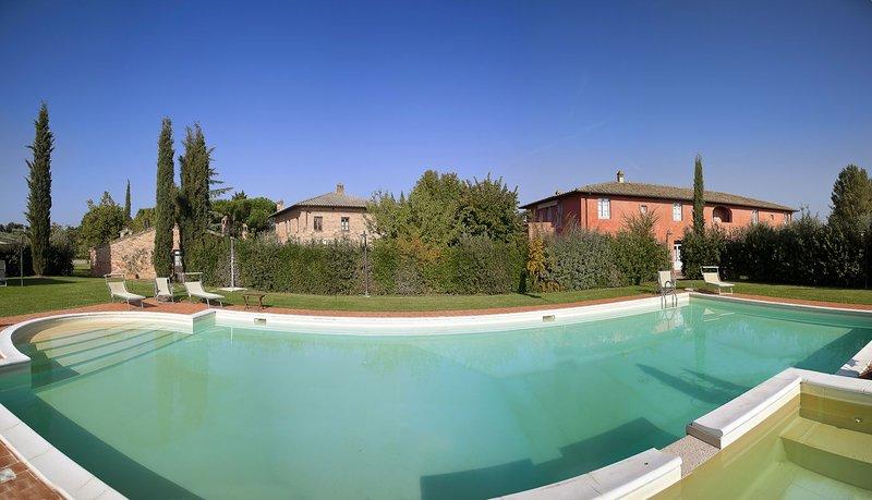Cortigiana - Image 1 - Montepulciano - rentals