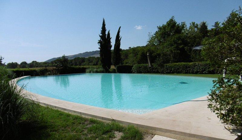 Villa Efisia - Image 1 - Volterra - rentals