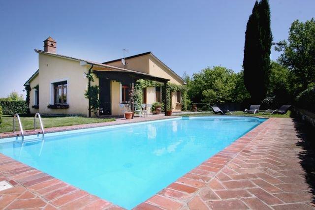 Villa Francis - Image 1 - Monteriggioni - rentals