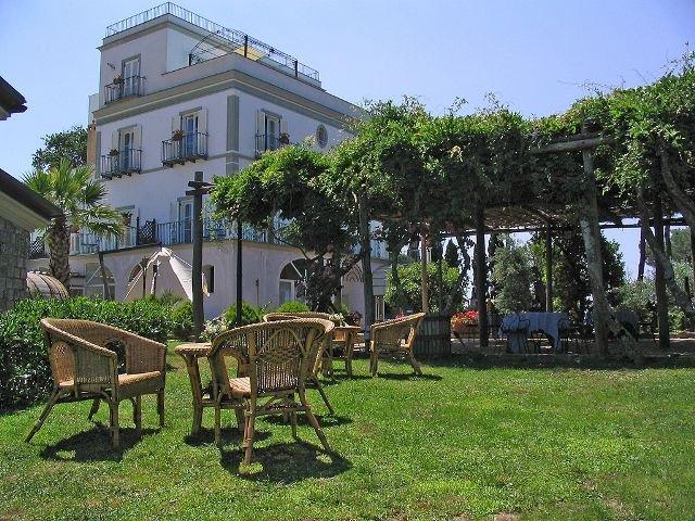 Villa Oasis - Image 1 - Sorrento - rentals