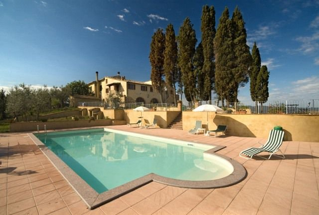Balze M - Image 1 - Volterra - rentals
