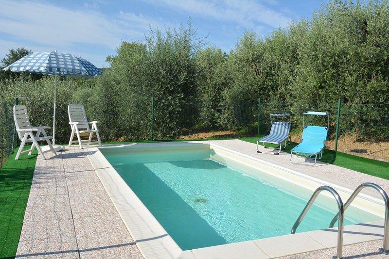 La Pergola - Image 1 - San Gimignano - rentals