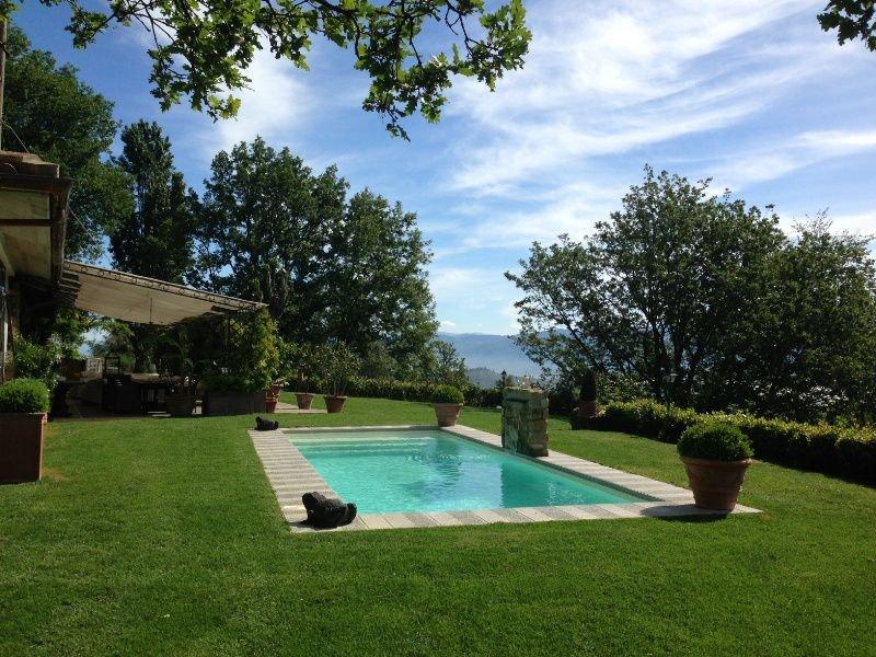 Villa Ghibellini - Image 1 - Florence - rentals