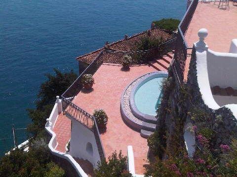 Villa Orion - Image 1 - Conca dei Marini - rentals