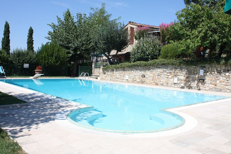 Julio Co - Image 1 - San Gimignano - rentals