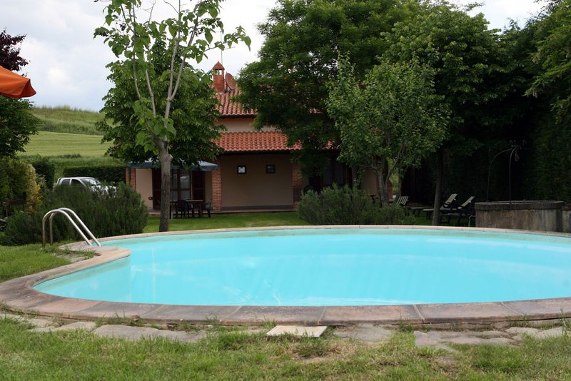 Villa Musa - Image 1 - Cortona - rentals